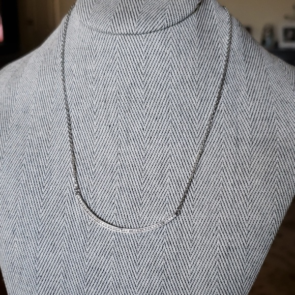 Chloe + Isabel Jewelry - Chloe +Isabel Silver Necklace